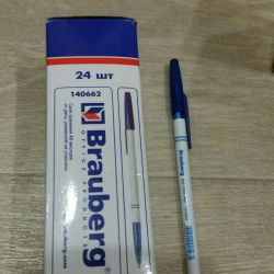 Ball-point pens (packing)