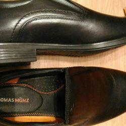 Shoes for men Thomaz Munz
