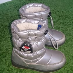 Boots for winter, 27 r,