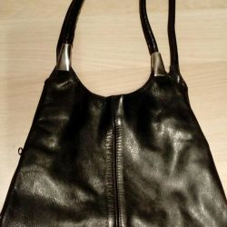 Bag, leather