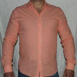Новая H&M рубашка L-ХL размер