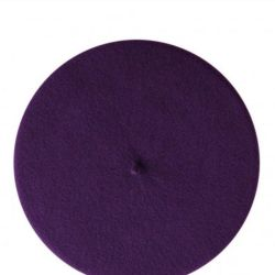 New Wool Beret Producer France