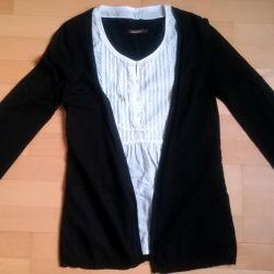 Women's blouse Amitie p. 44
