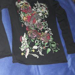 Νέα μπλούζα 40-42