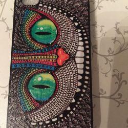 Θήκη για iPhone 4 και 4s νέο 👌🏻