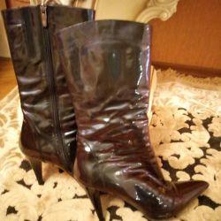 Chameleon boots 37-38 size