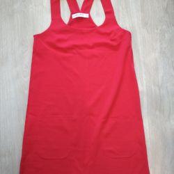 Φόρεμα μίνι μεγέθους C