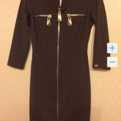 Wagoon elbise