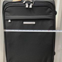Продам чемодан Puma новый