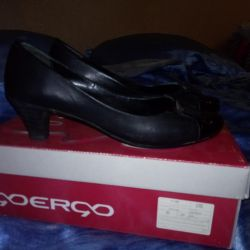 Shoes new p. 39-40