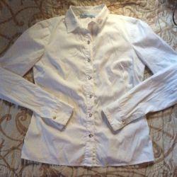 Blumarine white shirt 40 it original