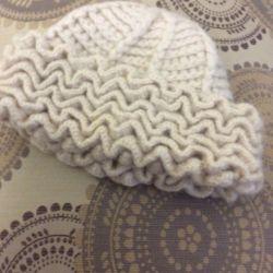 Tricotate pălărie