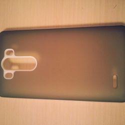 LG G3 için Tampon Kılıfı