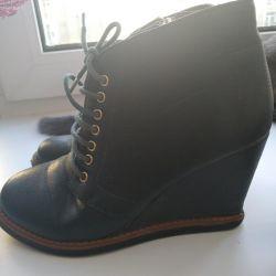 Ayakkabı botlarımı satarım 36