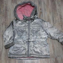 Демисезонная куртка Marks&Spencer