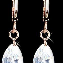 Earrings ? for gold