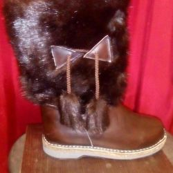 Boots boots from 36 to 42r