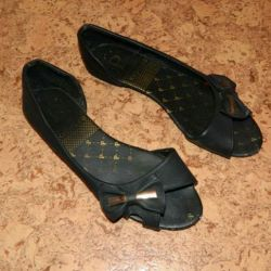 Used Ballet Shoes 38