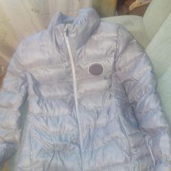 REEBOK jacket 48-50r