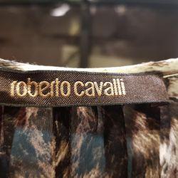 Tunic Roberto Cavalli πρωτότυπο