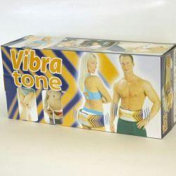 Ζώνη μασάζ Vibra Vibra Tone για λεπτή φιγούρα