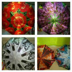 Umbrellas full automatic.