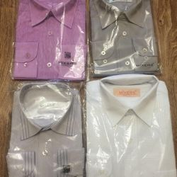 Children's shirts, new