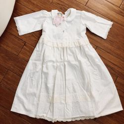 Крестильное платье Choupette