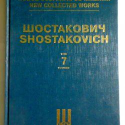 Shostakovich Cilt 7