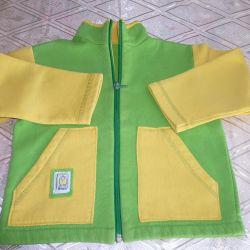 Bluza pentru inaltime 86-100cm