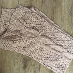 Marmalato large scarf