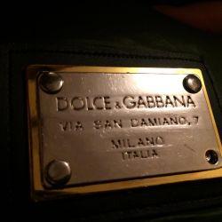 Windbreaker DOLCE & GABBANA boot Italy