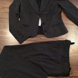 Κλασικό κοστούμι