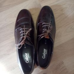 New shoes for autumn