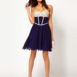 Новое вечернее платье Little Mistress (London)