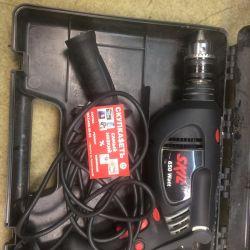 I62 tool-drill Skil 6680