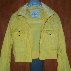 Yaz ceket