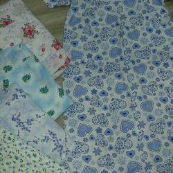 Nightgowns light cotton