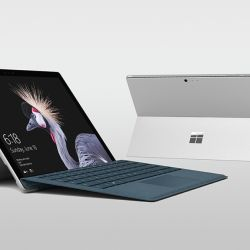 New Arrival For Microsoft Surface Pro 4 512GB Wi-