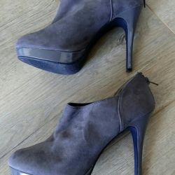 Ankle boots 40