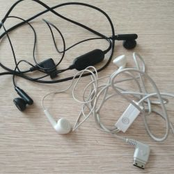 Ακουστικά για τηλέφωνο ,, SAMSUNG