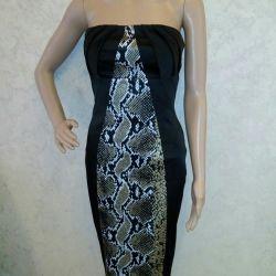 Γυναικείο φόρεμα βράδυ σελ. 40-42