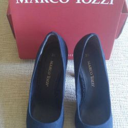 Shoes brand Marco Tozzi