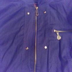 sonbahar ceket kullanılır