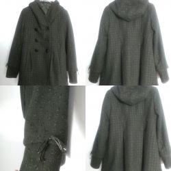 Εαρινό παλτό σε άριστη κατάσταση