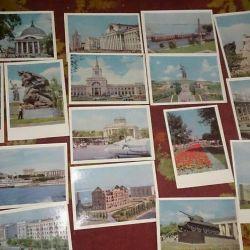 Kartların bir dizi