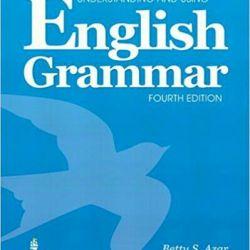 Αγγλική γραμματική AZAR 4η έκδοση