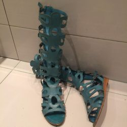 ??Sandals Gladiators for women. Size 36