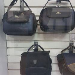 Τσάντες για φωτογραφικές μηχανές SLR