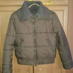 Ceket sonbahar kış 46 beden için neredeyse yeni